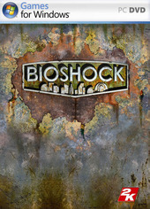BioShock Special Collector's Edition for PC Games