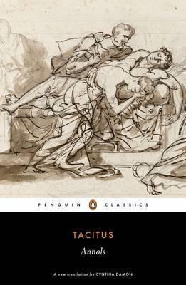 Annals by Cornelius Tacitus