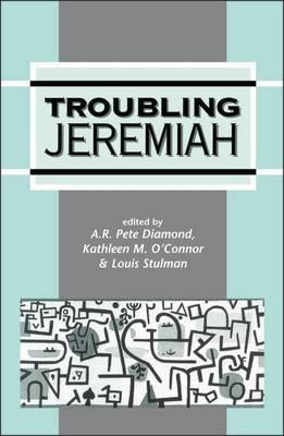 Troubling Jeremiah image