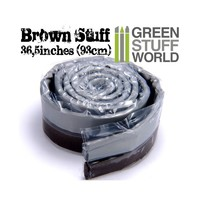 Green Stuff World : Brown Stuff Tape (36.5 Inches)