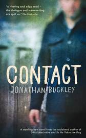 Contact by Jonathan Buckley image