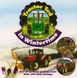 Tractor Ted in Wintertime by Alexandra Heard