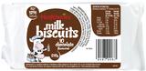Healtheries Milk Biscuits Chocolate (210g)