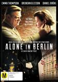 Alone In Berlin DVD