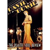 David Bowie: The Plastic Soul Review DVD