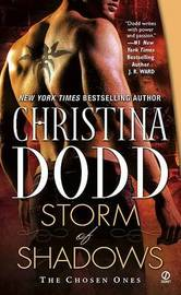 Storm of Shadows (Chosen Ones Series #2) by Christina Dodd image