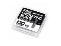 Tamiya: Fine Engraving Blade - (0.2mm)
