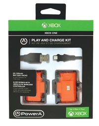 Xbox One Play and Charge for Xbox One