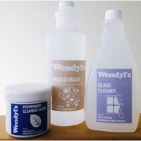 Wendyl's: Mould Removal Kit