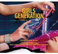 Mr. Mr. by Girls' Generation
