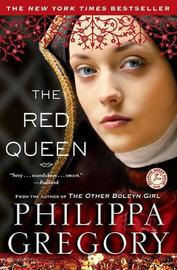 The Red Queen (The Cousins War #2) US Ed by Philippa Gregory