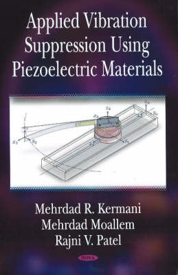 Applied Vibration Suppression Using Piezoelectric Materials image