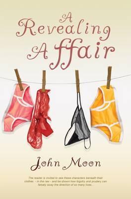 A Revealing Affair by John Moon image