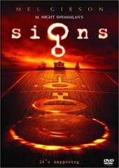 Signs Collector's Edition on DVD