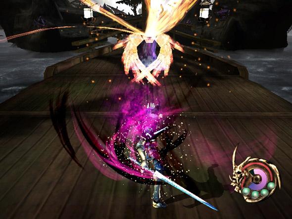 Otogi: Myth of Demons screenshot