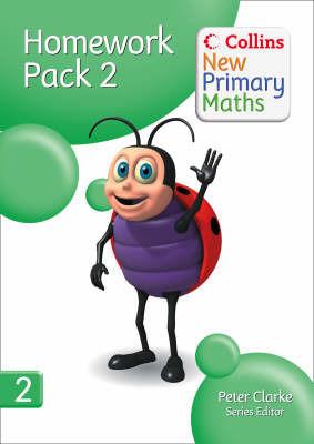 Homework Pack 2