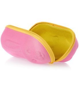 Rabbit Sunglasses Case (Pink) image