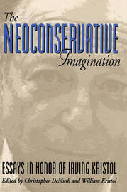 The Neoconservative Imagination image
