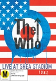 The Who - Live At Shea Stadium DVD