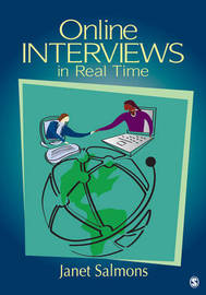 Online Interviews in Real Time image