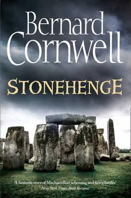 Stonehenge by Bernard Cornwell image