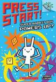 Super Rabbit Boy Powers Up! a Branches Book (Press Start! #2) by Thomas Flintham