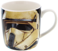 Star Wars: Rogue One - Shoretrooper Barrel Mug