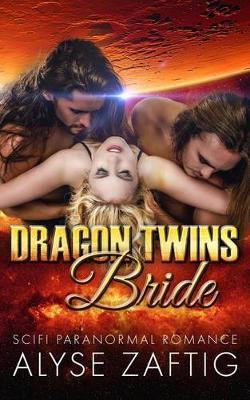 Dragon Twins Bride by Alyse Zaftig