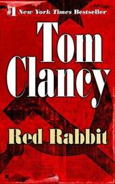 Red Rabbit by Tom Clancy image