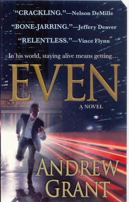 Even by Andrew Grant image