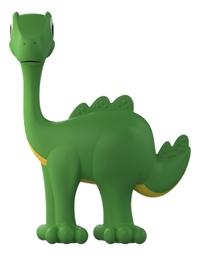 NUK: Soothasaurus - Green