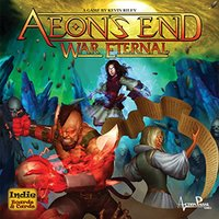 Aeon's End: War Eternal - Card Game