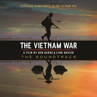 The Vietnam War (2CD) by Various