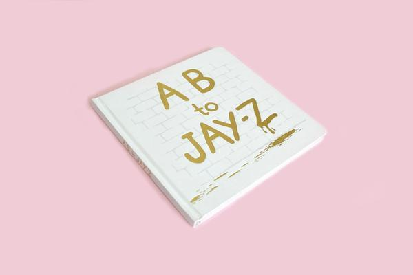 A B to Jay-Z by The Little Homie