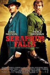 Seraphim Falls on DVD