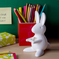 Qualy Desk Bunny Tape Dispenser