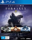 Destiny 2 Forsaken Legendary Collection for PS4