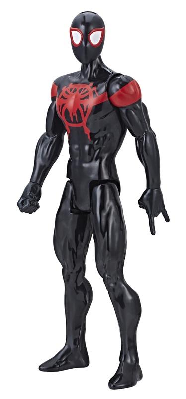 "Spider-Man: Miles Morales - 12"" Titan Hero Figure"