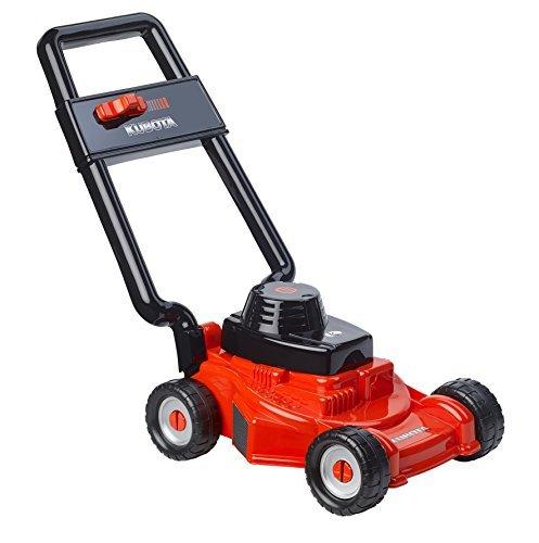 Kubota: Lawnmower image