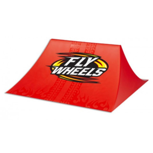 Fly Wheels - Ramp