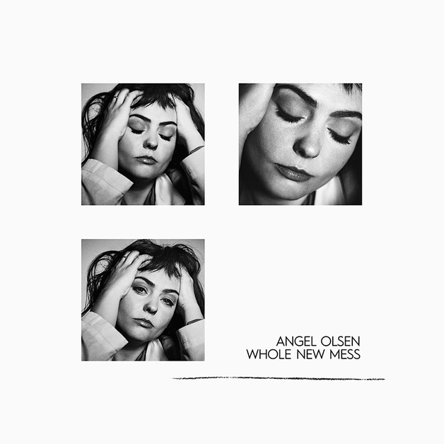 Whole New Mess by Angel Olsen