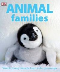 Animal Families: Watch Young Animals Learn to be Grown-Ups image