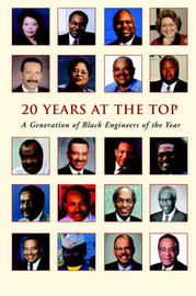 20 Years at the Top by Tyrone Taborn