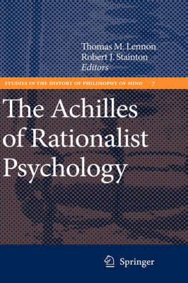 The Achilles of Rationalist Psychology image