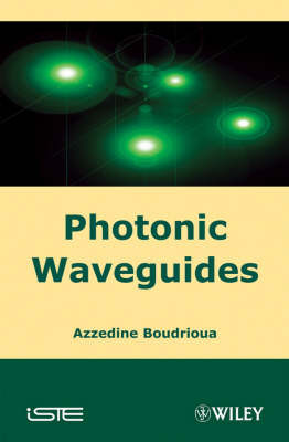 Photonic Waveguides by Azzedine Boudrioua image