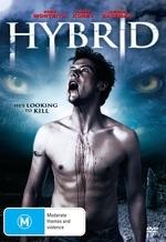 Hybrid (2007) on DVD