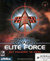 Star Trek Voyager: Elite Force for PC Games