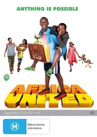 Africa United on DVD