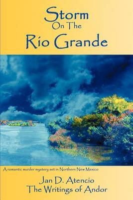 Storm on the Rio Grande image