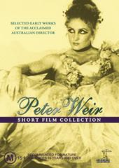 Peter Weir Short Film Collection on DVD